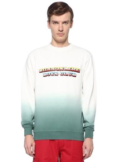 Billionaire Boys Club Sweatshirt Yeşil
